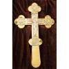 Хрест ручний №3