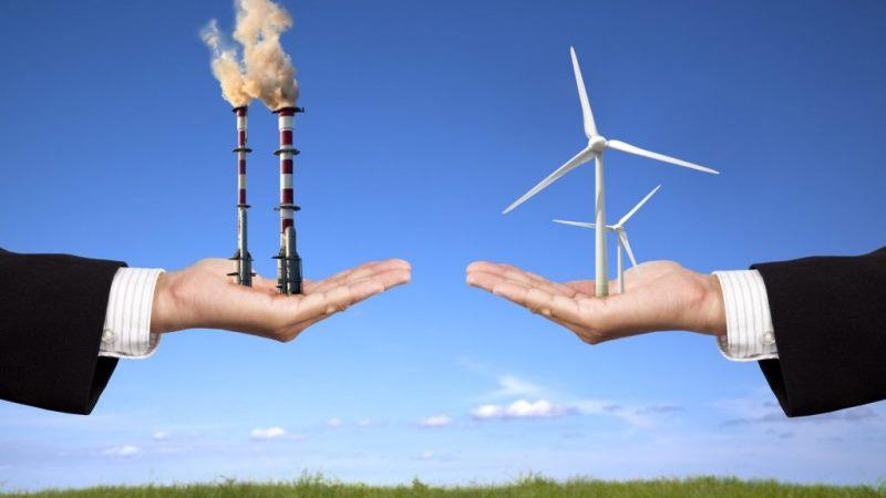Німеччина виробила 85% необхідної електрики за допомогою