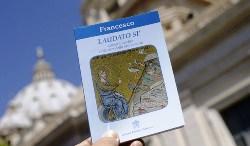 У Папських університетах буде викладатися екологія