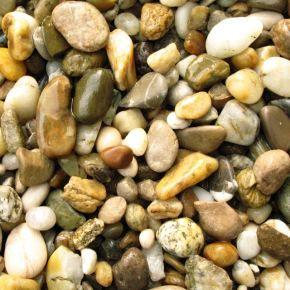 Жменя камінців