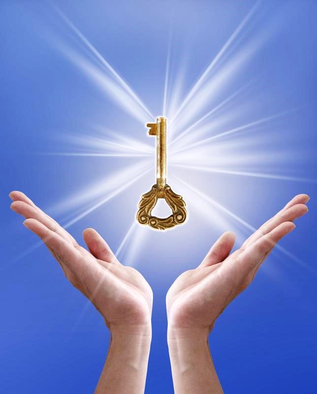 Ключ до щасття