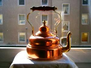 Мідний чайник християнства