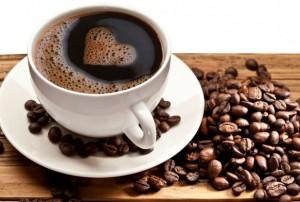 Горнятко кави
