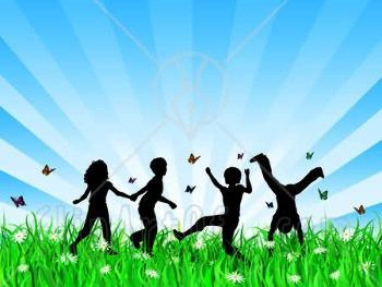 Притча: Щастя дітей