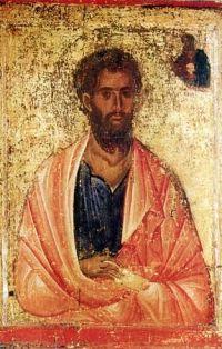 апостол Яків