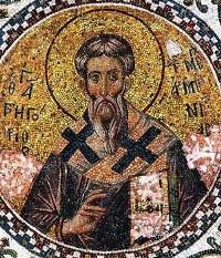 """Результат пошуку зображень за запитом """"св. свщмч. Григорія, єпископа Вірменії"""""""