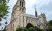 На ремонт собору Паризької Богоматері потрібні десятки мільйонів євро
