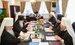 В УПЦ МП відбулось засіданя Синоду - 25.09.2018 (Журнали)