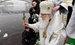 Патріарх Філарет звершив чин Великого освячення води у столичному Гідропарку