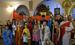 Театралізована Хресна Дорога при парафії св. Ап. Андрія в Одесі