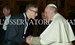 Тернопільський семінарист особисто попросив Папу Франциска молитися за Україну
