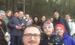 Відбулась молодіжна Хресна дорога схилами Дніпра