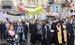 У Дрогобичі відбулась молитовна хода «Почуй німий крик»
