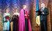 Архієпископу Клаудіо Гуджеротті вручили орден Франциска Скорини